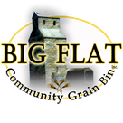 Big Flat Community Grain Bin, Inc.